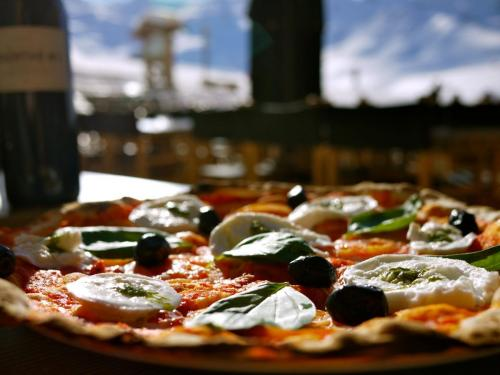 Pizza 2 - La Face Ouest - Val Thorens