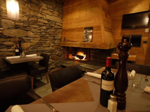 Interieur 2 - La Face Ouest - Val Thorens