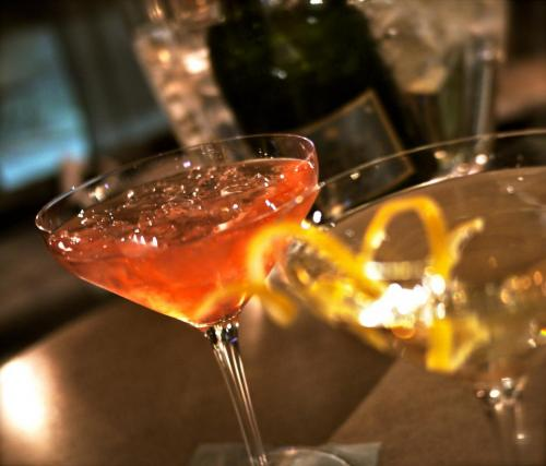 Cocktail - La Face Ouest - Val Thorens